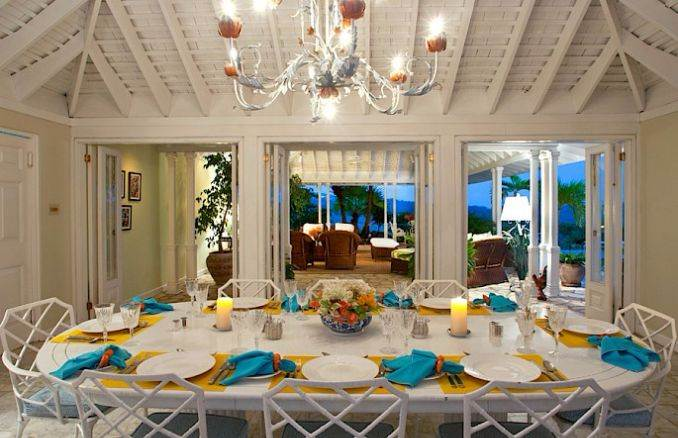 Stylish Caribbean Hideaway Windsong Modern Holiday Villa (8)