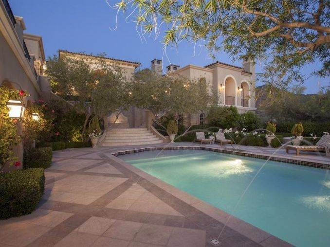 A Truly Extraordinary Discovery, A Designed Mediterranean Estate