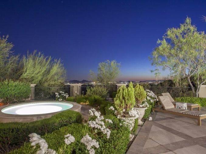 A Truly Extraordinary Discovery, A Designed Mediterranean Estate (28)