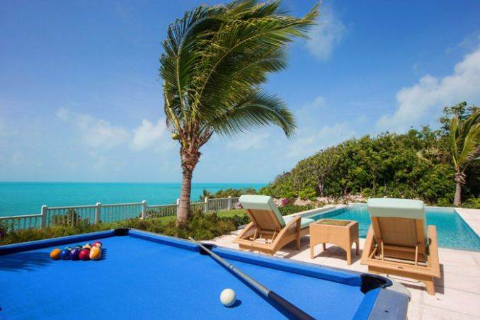 Cozy Villa In The Caribbean (2)