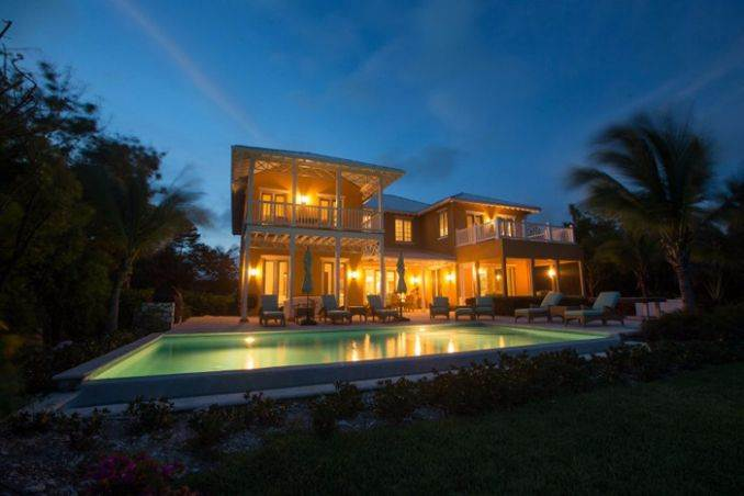 Cozy Villa In The Caribbean (4)