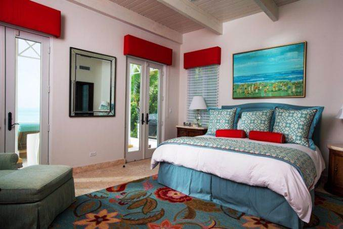 Cozy Villa In The Caribbean (9)