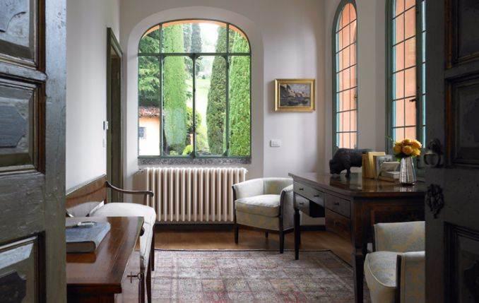 Delightful Villa On Lake Como Italy (43)