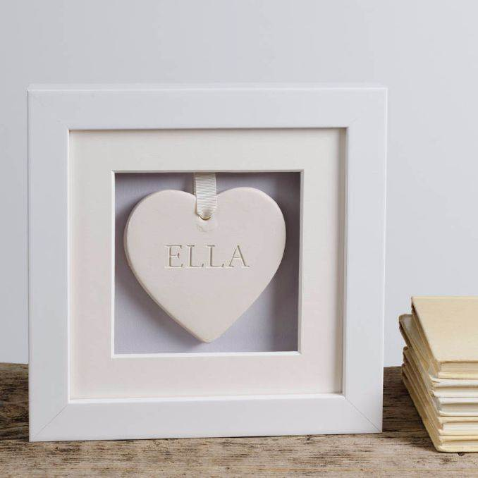 Easy DIY Photo and Picture Frame Decorating Crafts (11)