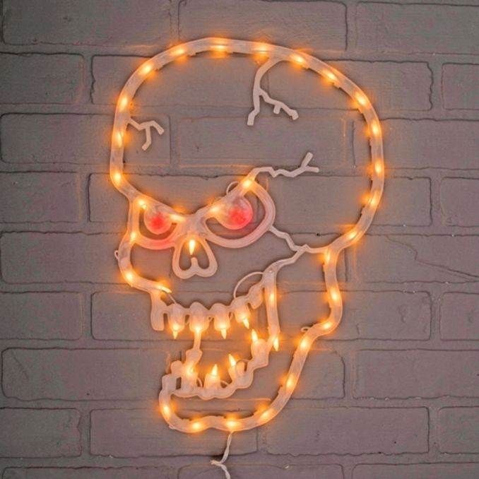 Halloween Decorations and Lights (15)