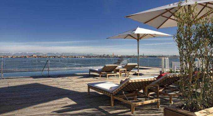 JW Marriott Hotel on a private island in Venice Italy (40)