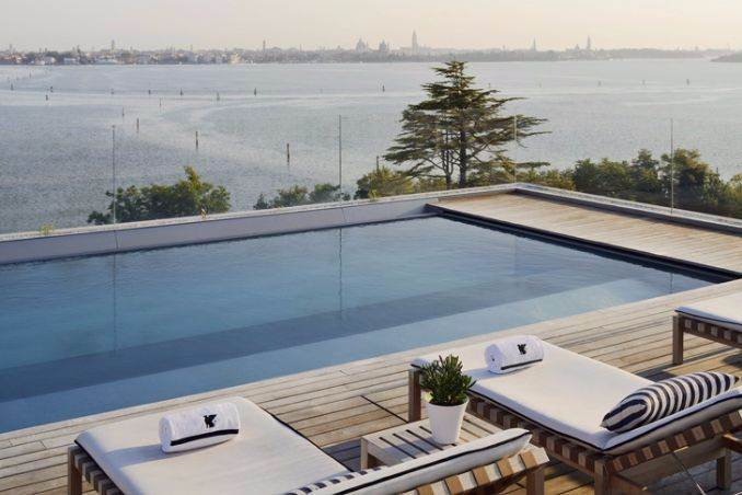 JW Marriott Hotel on a private island in Venice Italy  (46)