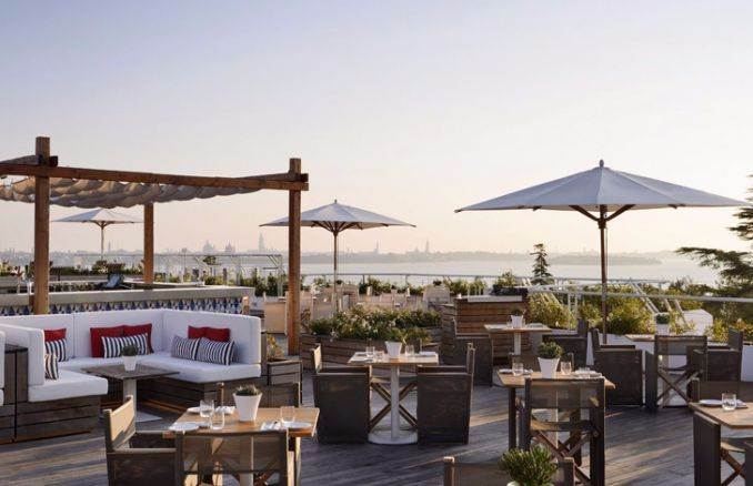 JW Marriott Hotel on a private island in Venice Italy (50)