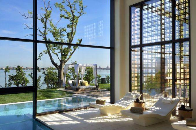 JW Marriott Hotel on a private island in Venice Italy (55)