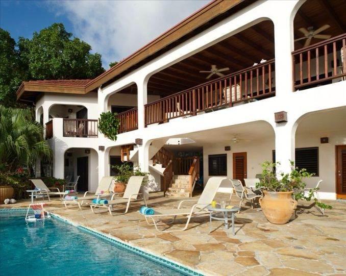 Lobolly holiday retreat (5)