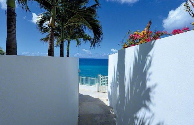 Luna Modern Holiday Villa in St. Martin (23)