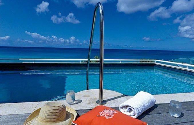 Luna Modern Holiday Villa in St. Martin (5)