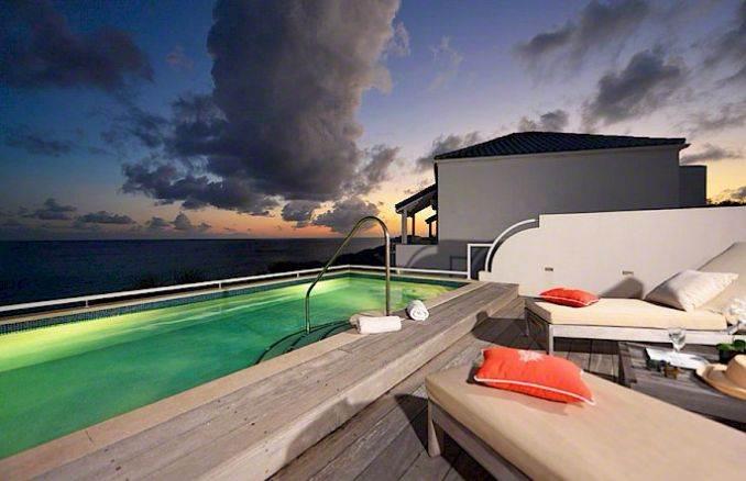 Luna Modern Holiday Villa in St. Martin (6)