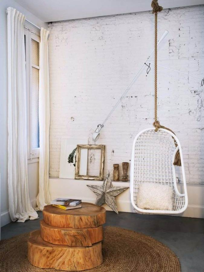 Luxury Apartment In The Loft Barcelona Spain  (12)