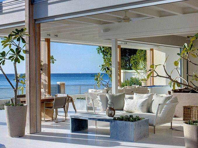 The Luxurious Beachfront Villa aptly named The Dream Barbados (11)