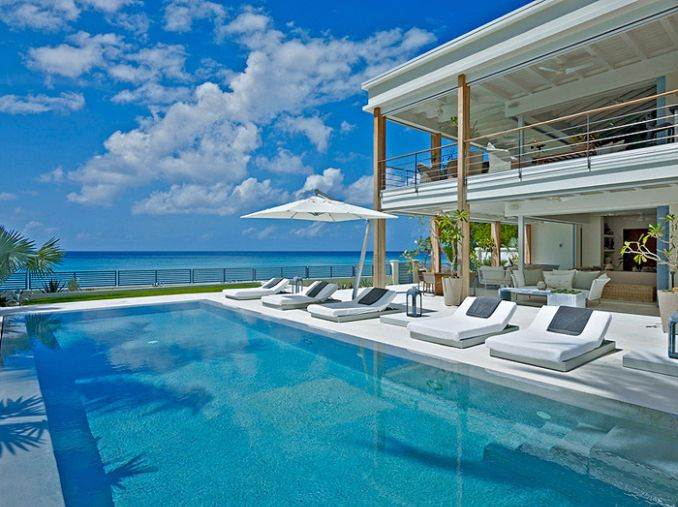 The Luxurious Beachfront Villa aptly named The Dream Barbados (5)
