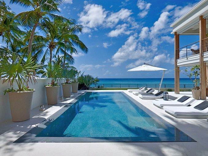 The Luxurious Beachfront Villa aptly named The Dream Barbados (6)