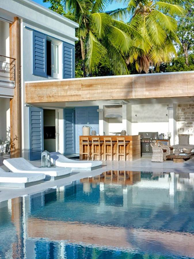 The Luxurious Beachfront Villa aptly named The Dream Barbados (7)