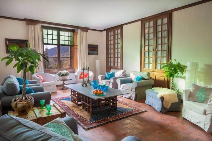 The stunning Spanish mansion Villa Catalina Barcelona (12)