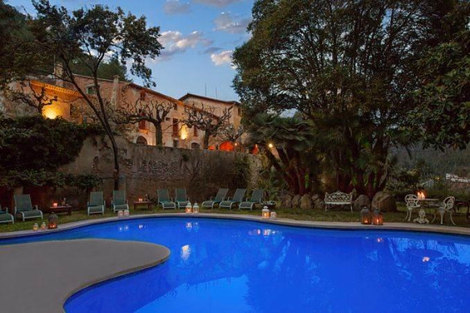 The stunning Spanish mansion Villa Catalina Barcelona (21)