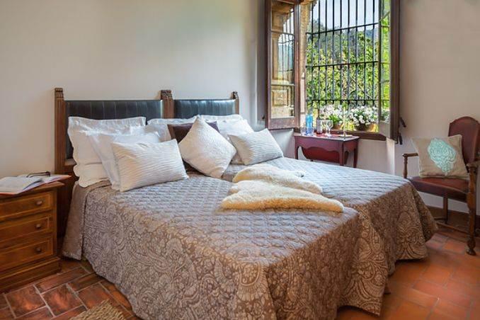 The stunning Spanish mansion Villa Catalina Barcelona (22)