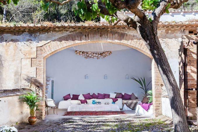 The stunning Spanish mansion Villa Catalina Barcelona (32)