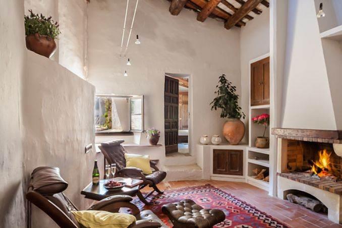 The stunning Spanish mansion Villa Catalina Barcelona (36)