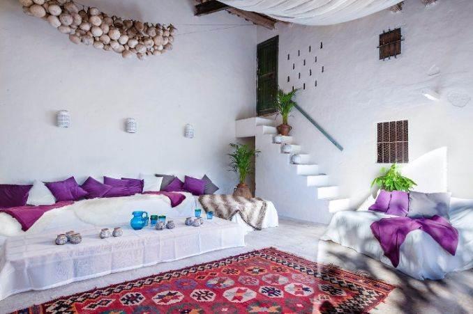 The stunning Spanish mansion Villa Catalina Barcelona (7)