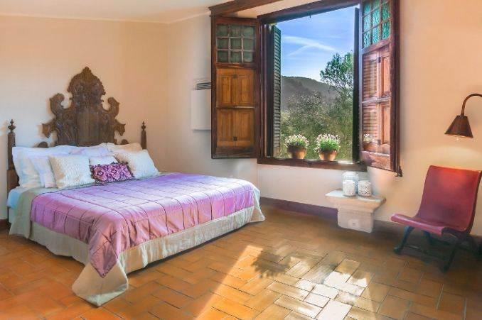 The stunning Spanish mansion Villa Catalina Barcelona (9)