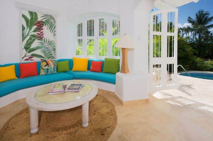 Best of the Best The Merlin Bay at Nutmeg Villa Barbados Caribbean  (10)
