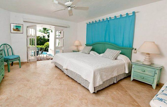 Best of the Best The Merlin Bay at Nutmeg Villa Barbados Caribbean  (22)
