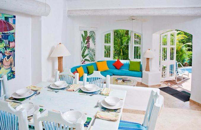 Best of the Best The Merlin Bay at Nutmeg Villa Barbados Caribbean  (23)