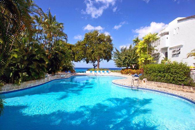 Best of the Best The Merlin Bay at Nutmeg Villa Barbados Caribbean  (26)