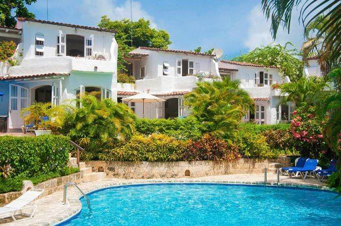 Best of the Best The Merlin Bay at Nutmeg Villa Barbados Caribbean  (3)