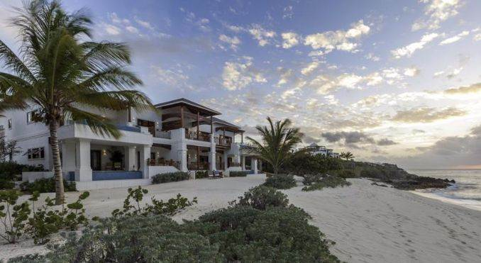 Check In to Anguilla's Newest Hideaway Zemi Beach House, Resort & Spa (25)