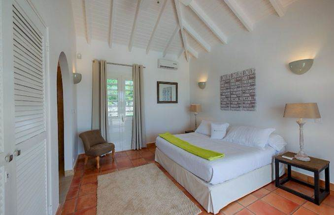 Madras - Impressive Contemporary Villa in St. Maarten (12)