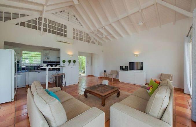 Madras - Impressive Contemporary Villa in St. Maarten (15)