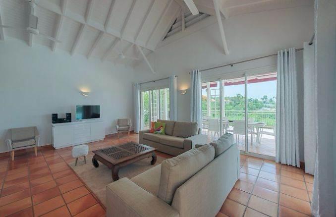 Madras - Impressive Contemporary Villa in St. Maarten (19)