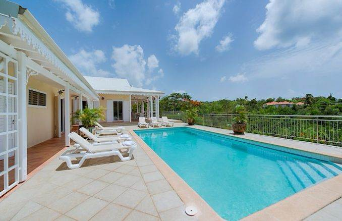 Madras – Impressive Contemporary Villa in St. Maarten  (2)