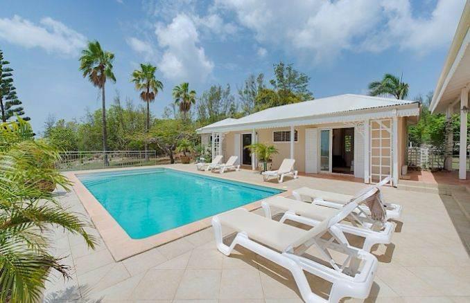 Madras - Impressive Contemporary Villa in St. Maarten (21)