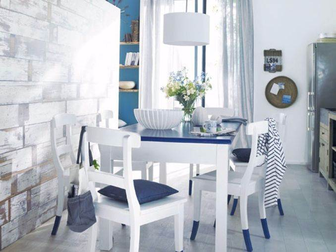 Stylish Nautical Home Decor Ideas for every occasion (85)