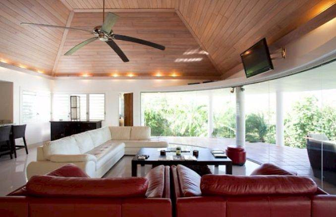 ANANDA A Holiday Ocean Villa in St. Jean Island Overlooking the Caribbean (14)