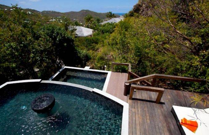 ANANDA A Holiday Ocean Villa in St. Jean Island Overlooking the Caribbean (19)