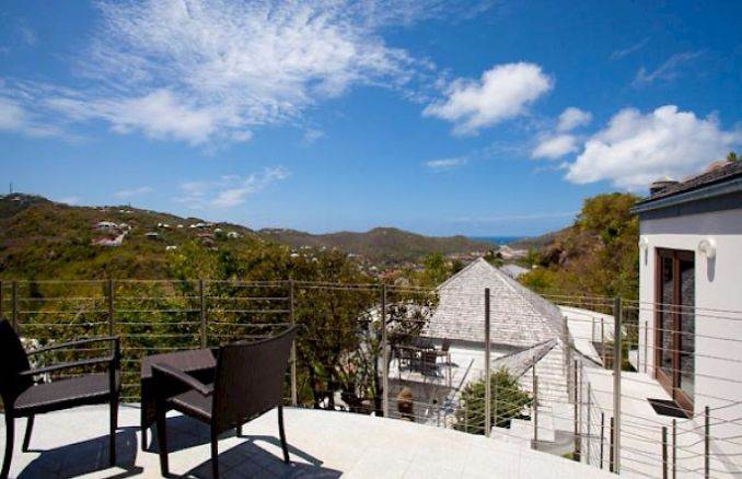 ANANDA A Holiday Ocean Villa in St. Jean Island Overlooking the Caribbean (28)