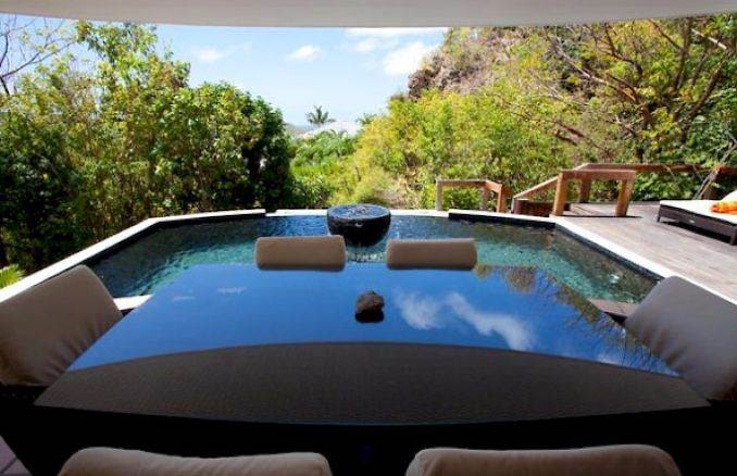 ANANDA A Holiday Ocean Villa in St. Jean Island Overlooking the Caribbean (3)