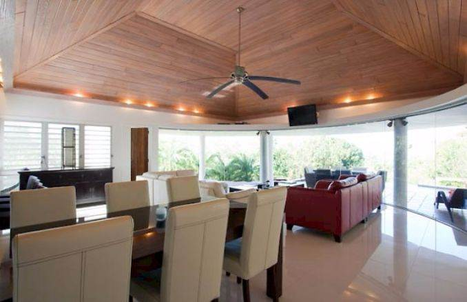 ANANDA A Holiday Ocean Villa in St. Jean Island Overlooking the Caribbean (38)