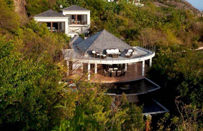ANANDA A Holiday Ocean Villa in St. Jean Island Overlooking the Caribbean (5)