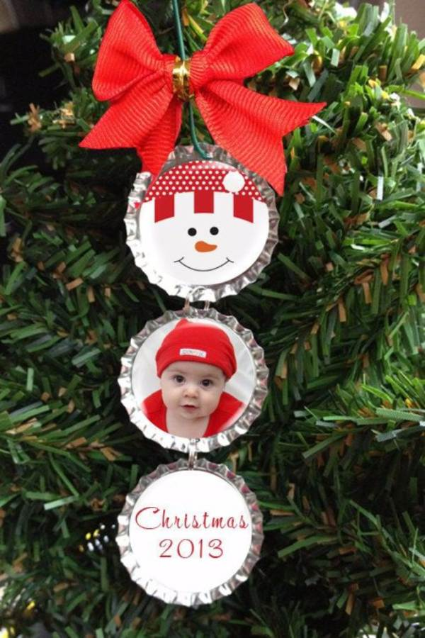 Creative Bottle Cap Craft Ideas (DIY Recycle Projects) (14)