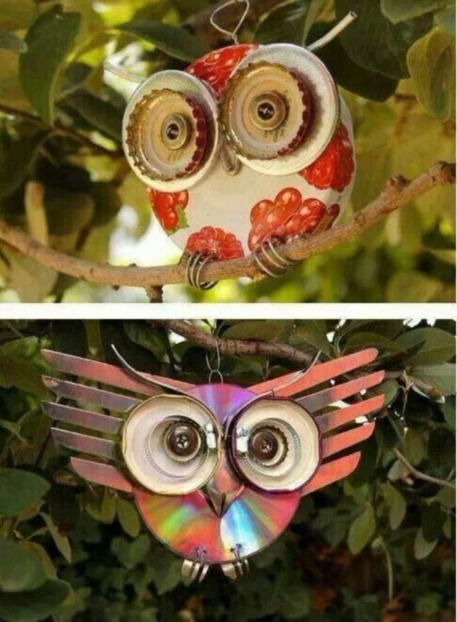 Creative Bottle Cap Craft Ideas (DIY Recycle Projects) (15)