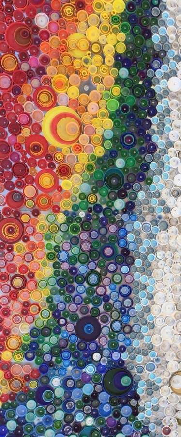 55 Creative Bottle Cap Craft Ideas Diy
